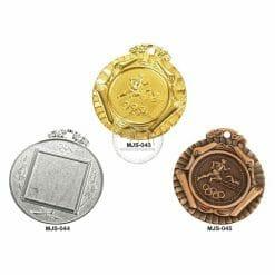MJS-043045 獎牌價錢