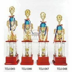TDJ 新莊獎盃