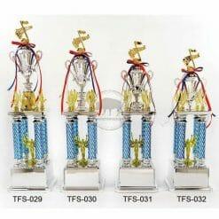 TFS 音樂獎杯訂製