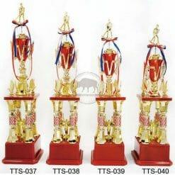 TTS 槌球獎盃訂做