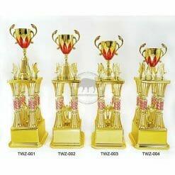 TWZ 王者獎盃