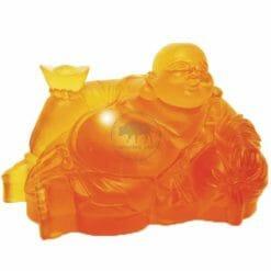 CB-C010 Liuli Buddha Statues