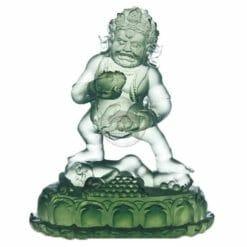 CB-C060-B Liuli Buddha Statues