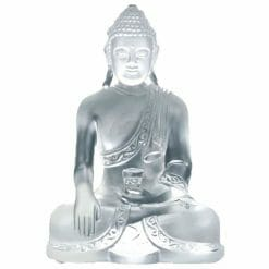 CB-C008 Liuli Buddha Statues