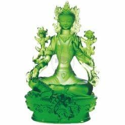 CB-C057 Liuli Buddha Statues