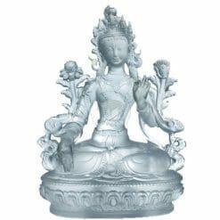 CB-C058 Liuli Buddha Statues