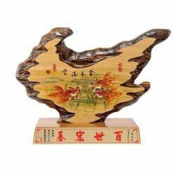 I5D02 Wooden Crafts
