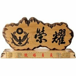 I5E09 Wooden Crafts