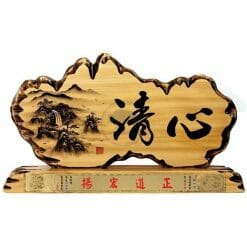 I5F02 Wooden Crafts