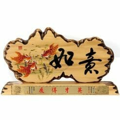 I5F05 Wooden Crafts