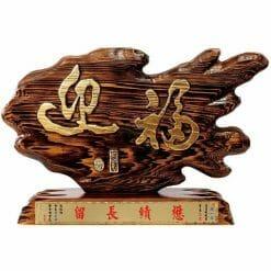 I5G01 Wooden Crafts