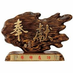 I5G06 Wooden Crafts