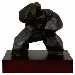 KM-003Sculptures