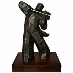 KM-008Sculptures