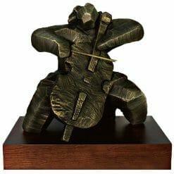 KM-009Sculptures