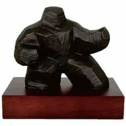 KM-013Sculptures