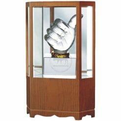水晶櫥窗訂製
