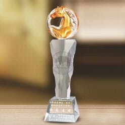 Crystal Awards - Admiration PE-048