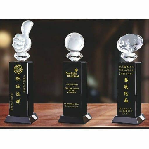 Crystal Awards - Opening PG-121125