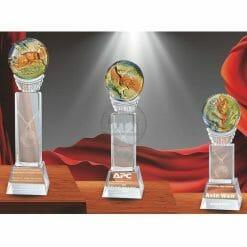 Crystal Awards - Have a bright future PI-004