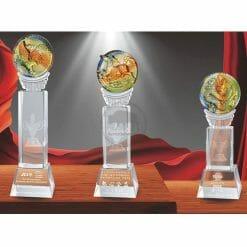 Crystal Awards - Devotion PI-023