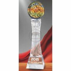 Crystal Awards - Amity PI-033