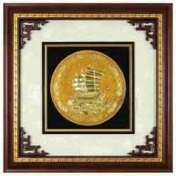 20A200-04 獎牌一帆風順