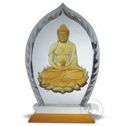 CB-C056 Liuli Buddha Statues