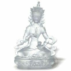 CB-C066 Liuli Buddha Statues