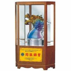 禮物琉璃櫥窗網路購物