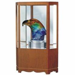 禮物琉璃櫥窗客製化