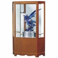 禮物琉璃櫥窗客製