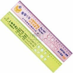 XY-513D 30cm文具尺