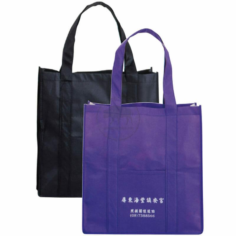 XY-AB11 加強型不織布環保購物袋