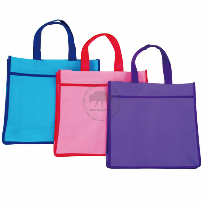 XY-AB18 雙層不織布環保購物袋