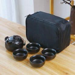 XY-CR09 Ceramics Tableware