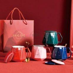 XY-CR10 Ceramics Tableware