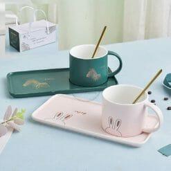 XY-CR12 Ceramics Tableware