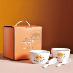 XY-CR18 Ceramics Tableware