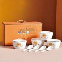 XY-CR19 Ceramics Tableware