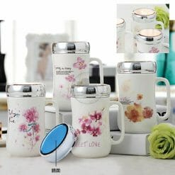 XY-CR39 Ceramics Tableware