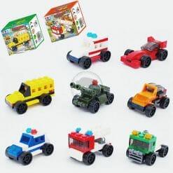 XY-KT114 兒童玩具積木